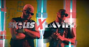 "VIDEO: Skales X Davido – ""Currency"""