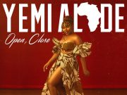 "Yemi Alade – ""Open Close"""