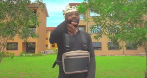 "VIDEO: Fally Ipupa - ""The Crown"""