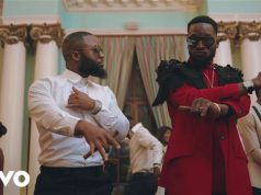 "VIDEO: D'Banj – ""Something For Something"" ft. Cassper Nyovest"