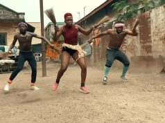 """VIDEO: Patoranking x Westsydelife – """"Everyday"""" (Official Dance Video)"""