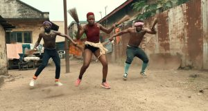 "VIDEO: Patoranking x Westsydelife – ""Everyday"" (Official Dance Video)"