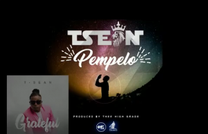 "T Sean – ""Pempelo"" (Prod. By Thee High Grade)"