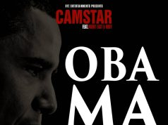 "PREMIERE: Camstar ft. Bobby East X Koby – ""Obama"""