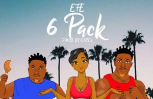"VIDEO: Efe – ""6 Pack (Animation Video)"""