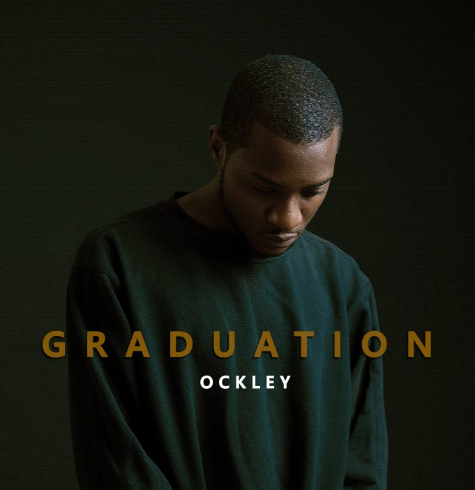 OUT NOW: Ockley -