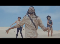 "VIDEO: Jay Rox ft. Dillish Mathews - ""Back In July"""