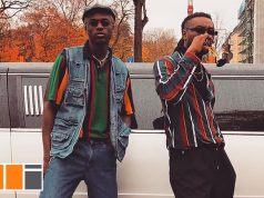 "VIDEO: Joey B ft. Pappy Kojo – ""Greetings From Abroad"""