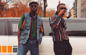"""VIDEO: Joey B ft. Pappy Kojo – """"Greetings From Abroad"""""""