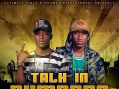 "Picasso ft. Jea Cash - ""Talk In Numbers"" (Prod. By T-Rux)"