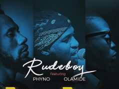 "Rudeboy ft. Phyno & Olamide – ""Double Double"""