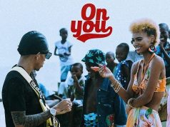 "Tekno - ""On You"""