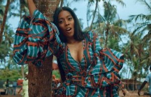"VIDEO: Tiwa Savage – ""One"""
