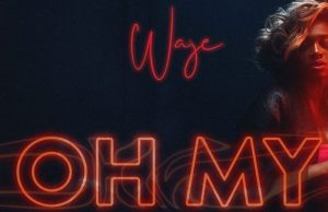 "Waje – ""Oh My"" (Prod. By Johnny Drille)"
