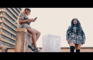 "VIDEO: Kay Figo – ""Taken"""