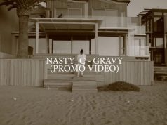 "VIDEO: Nasty C – ""Gravy"""