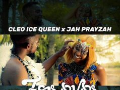Cleo Ice Queen Set To Release New Visuals Alongside Jahprayzah