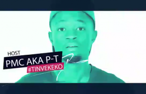 #Tinvekeko On Musical Cave Presented By PMC