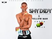 "Shy Didy x Yellow Man - ""Fresh Apple"""