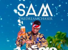 "Sam TheDream'Chaser - ""Juice"""