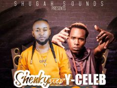 """Shenky ft. Y Celeb (408 Empire) – """"Show Us"""""""