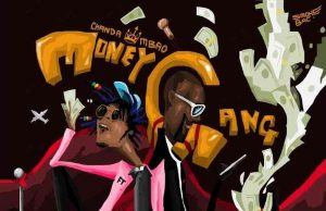 "Chanda Mbao - ""Money Gang"" ft. Gemini Major"