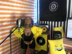 """Cleo Ice Queen jumps on Kizz Daniel's Fvck You sessions and creates his version. The female goes hard on the """"Fvck You (Kizz Daniel Cover)"""". Check it below!"""