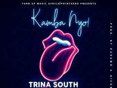 "Trina South Ft. Lil Nah & Ricore – ""Kamba Nyo"""