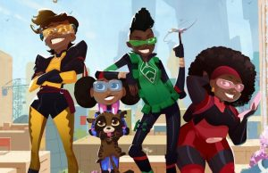 Netflix Picks Up Its First Animated Series From Africa