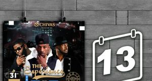 Chef 187, Mr P (Psquare) & Skales VIP Tickets Sold Out