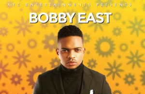 Bobby East , Spaceship,