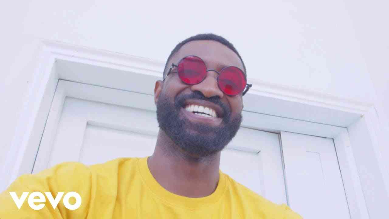 """DOWNLOAD VIDEO: Ric Hassani ft. DBYZ – """"Do Like Say"""""""