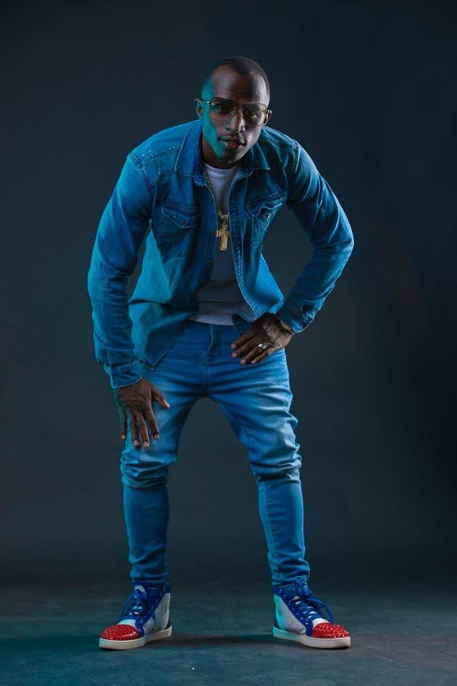 """DOWNLOAD MP3: DOWNLOAD MP3: Macky 2 ft. F Jay – """"Sembe"""""""