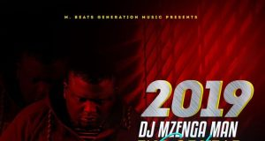 DJ-Mzenga-Man-ft-Variouse-Artists-2019-END-OF-YEAR-Cypher