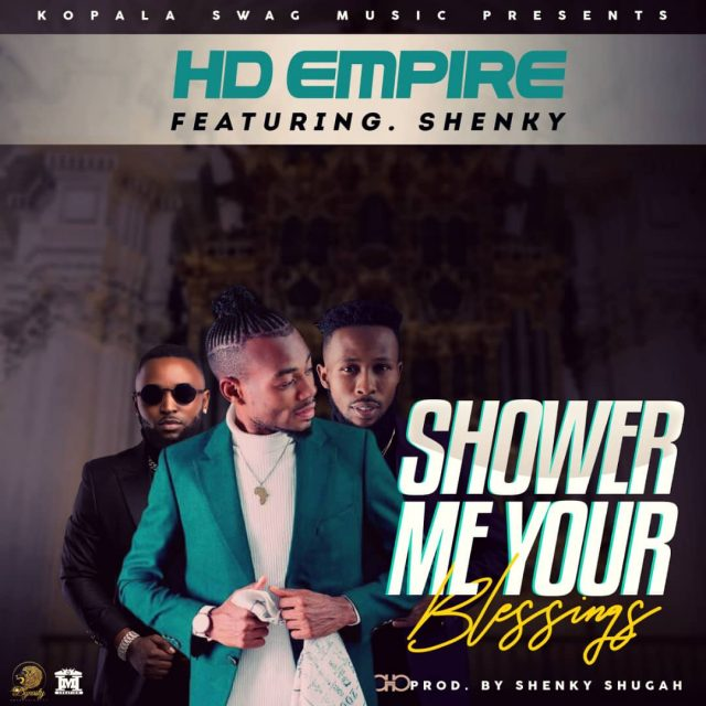HD Empire ft. Shenky -
