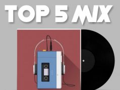 "Mic Burner,May C, Ice Kid Lowkey, Swazic Crew, Y Celeb, jemax, Cis Ka - ""Top5Mix"" [Audio Mix]"