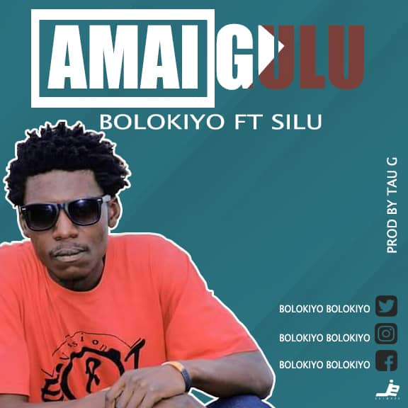 Bolokiyo ft. Silu -