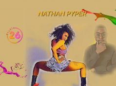 "Nathan Pyper Ft. SuperRhymer-Buchiman Quincy- ""Fibazamune"" [Audio]"