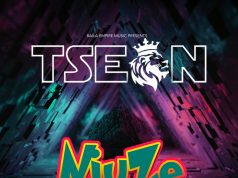 "T-Sean - ""Niuze"" (Prod. By Uptown Beats) [Audio]"
