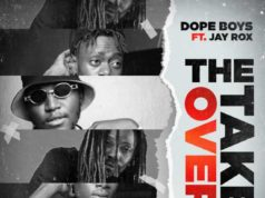 "Dope Boys ft. Jay Rox – ""The Take Over"" [Audio]"