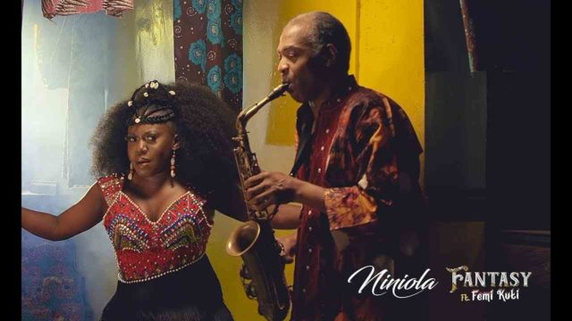 "Download Mp4 Niniola ft. Femi Kuti – ""Fantasy"" [Video]"