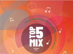 "B1, Organised Family, Shy Didy, Daev, Vjeezy, Chef 187, T sean, Dope Boys - ""Top5Mix"" [Audio Mix]"