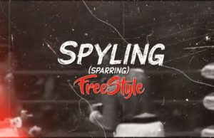 """DOWNLOAD Chef 187 X Immortal C'Zar – """"Spyling (Sparring) Freestyle"""" (Lyric Video)"""