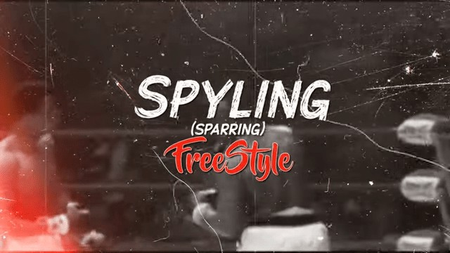 "DOWNLOAD Chef 187 X Immortal C'Zar – ""Spyling (Sparring) Freestyle"" (Lyric Video)"