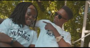 """DOWNLOAD Chuzhe Int ft. Coziem – """"My Number"""" Mp3 + Video"""