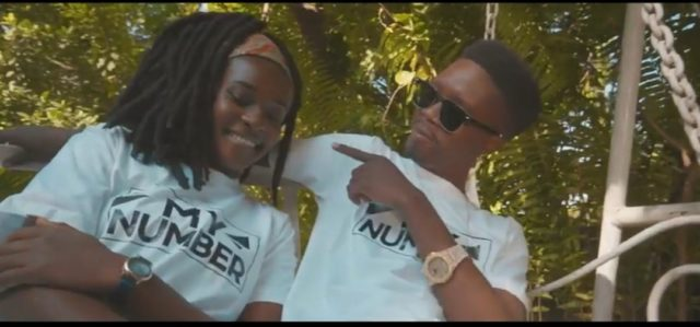"DOWNLOAD Chuzhe Int ft. Coziem – ""My Number"" Mp3 + Video"