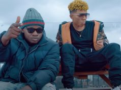 "Download Masterpiece King ft. Khaligraph Jones – ""Nikupee"""