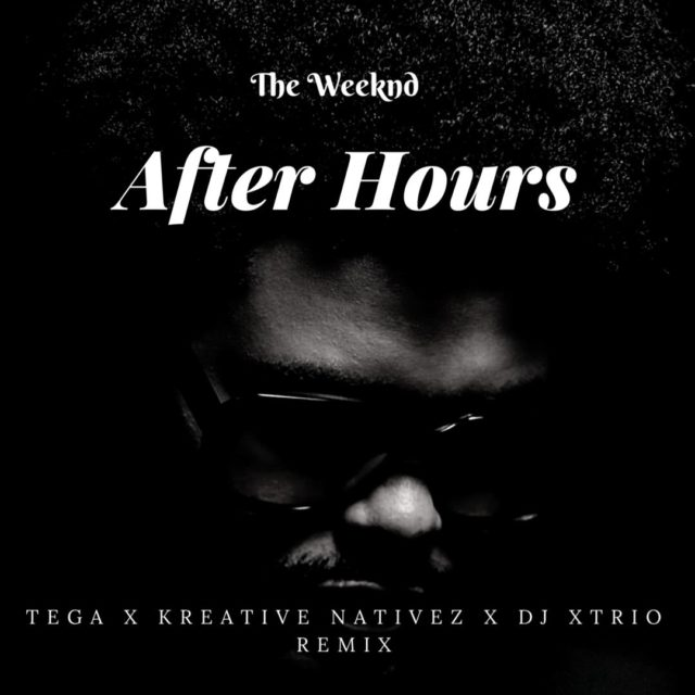 Download The Weekend After Hours Remix