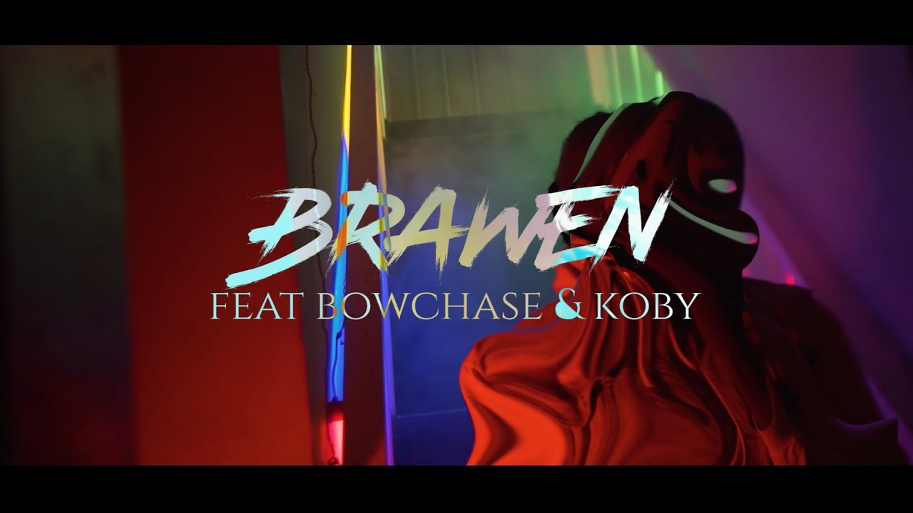 """DOWNLOAD Brawen ft. Bow Chase X KOBY – """"Alive"""" Video"""
