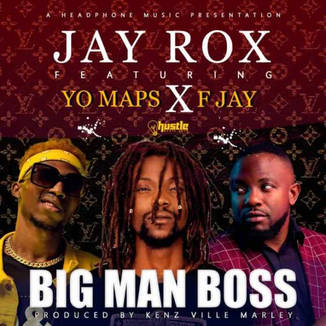 DOWNLOAD Jay Rox ft. Yo Maps & F Jay –